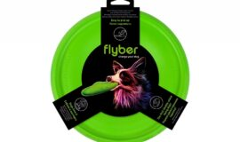 De frisbee die iedereen moet hebben.